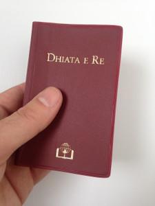Albanian New Testament 1
