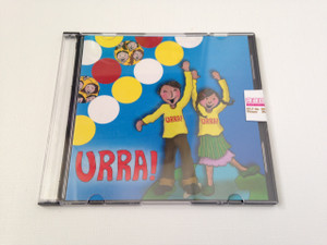 Hurray - Urra! / Albanian Language Christian Songs for Children