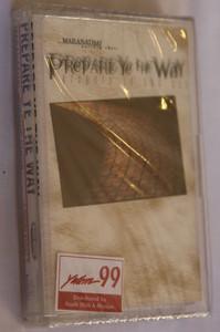 Prepare Ye the Way  Maranatha! Worship Choir - Audio Cassette