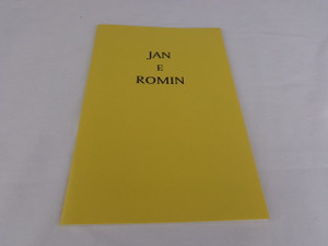 Jan e Romin - The Gospel of John and the Book of Romans in French Creole Language
