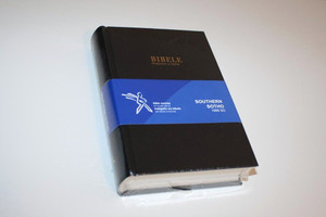 BIBELE Phetolelo e Ntjha (Mongolo wa Rephavoliki) / BIBLE Southern Sotho Language