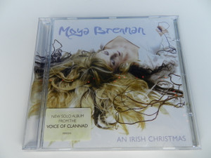 An Irish Christmas by Moya Brennan