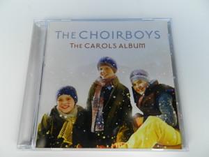The Carols Album by The Choirboys CD