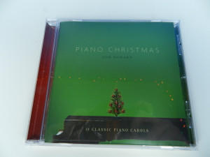 Piano Christmas ( Re-Issue ) by Tom Howard CD