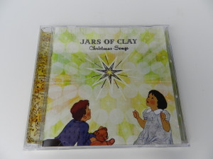 Christmas Songs by Jars of Clay CD