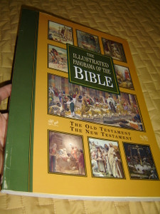 The Illustrated Panorama of the Bible / Expanded and combined Panorama of Old Testament and Panorama of New Testament