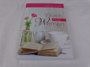 Words for Women by Wilma Webb