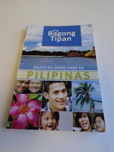 Tagalog New Testament - Ang Bagong Tipan / Salita ng Diyos Para Sa Pilipinas / Great for Outreach