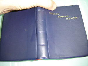 Special Translation Edition Pocket Vietnamese New Testament 252 / Chan-lu Binh-an Hy-vong