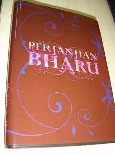 Baba Malay New Testament, Corrected Edition / BMV252 Pink / Perjanjian Bharu / a.k.a. Peranakan Language