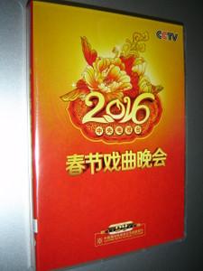 2016 春节戏曲晚会 / 2016 Spring Festival Gala