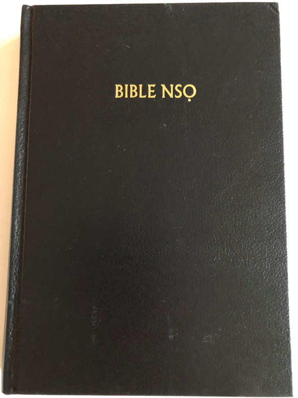 The Holy Bible in Igbo / Union Version - Nigeria - Bible NSQ / Testament Ochi and Ohu / Africa / Asụsụ Igbo (9789788034490)