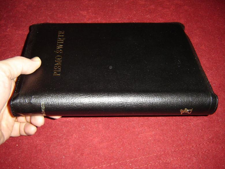 Slim Bible