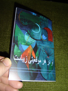 Beautiful for Situation in Persian Language / Bible Doctrine Booklet / Great to give to mature Iranian Christians