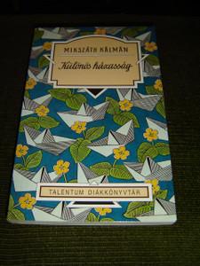 Talentum Diákkönyvtár: Különös Házasság / Classic Hungarian Literature