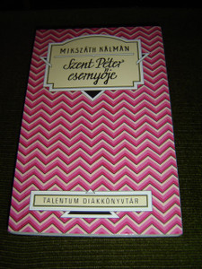 Talentum Diákkönyvtár: Szent Péter Esernyője / Classic Hungarian Literature