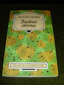 Talentum Diákkönyvtár: Beszterce Ostroma / Classic Hungarian Literature
