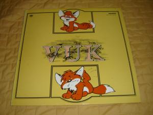VUK: The Little Fox / Fekete István Regényéből – Hangjáték / István Fekete's Novel – Radio Drama