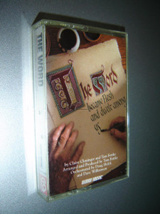 The Word Became Flesh and Dwelt Among Us (Audio Cassette) Claire Cloninger and Tom Fettke