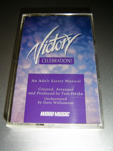 Victory Celebration! An Adult Easter Musical [Audio Cassette]