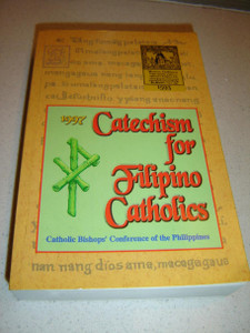 Catechism for Filipino Catholics in English Language, 1997 New Edition with expanded Subject Index and Primer / Catholic Bishops' Conference of the Philippines
