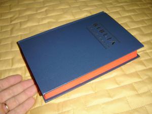 The Bible in Current Swahili Language, Interconfessional Translation / Biblia: Habari Njema Kwa Watu Wote – Tafsiri ya Ushirikiano wa Makanisa / CL053P / 2011 Print