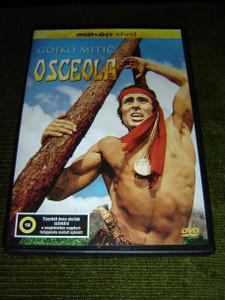 Osceola [DVD Region 2 PAL]