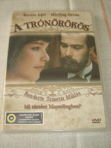 A Tronorokos: Mi tortent Mayerlingben? (1989) [DVD Region 2 PAL]