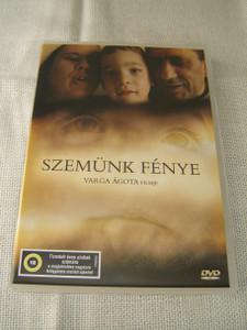 Szemunk Fenye – Varga Agota Filmje [DVD Region 2 PAL]