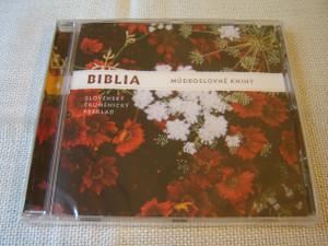 Slovak Audio Bible, Vol. 4: Wisdom Books / Biblia Mudroslovne Knihy – Slovensky Ekumenicky Preklad