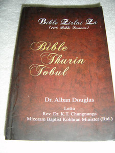 Mizo (Lushai) Bible - C L  Re-edited / Pathian Lehkhabu Thianghlim