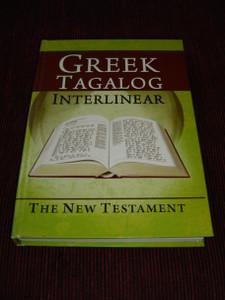 Greek–Tagalog Interlinear New Testament / Koine Greek