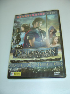 Pendragon: Sword of His Father (2008) – The One who gave the vision still calls… / ENGLISH Language [DVD]