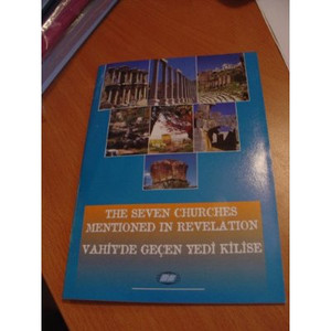 The Seven Churches Mentioned in Revelation [Paperback]