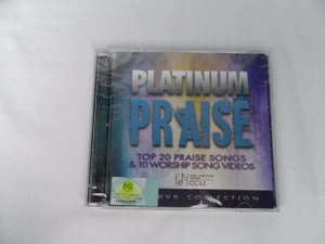 Platinum Praise / Top 20 Praise Songs & 10 Worship Song Videos [DVD & CD Combo]