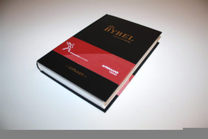 die BYBEL / BIBLE IN AFRIKAANS 1933/53 version [Hardcover] by Bible Society