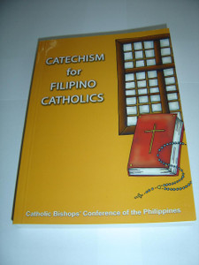 Catechism for Filipino Catholics, English Language