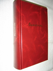 Szentírás – A Neovulgáta alapján / Hungarian Bible Old and New Testaments, Red Hardcover /  by Szent Jeromos Katolikus Bibliatársulat / Catholic Magyar Biblia KNB Káldi-Neovulgáta Bibliafordítás