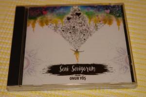 Seni Seviyorum – Turkish Language Christian Praise and Worship [Audio CD]