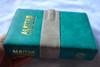 Green Indonesian Study Bible Financial Stewardship Bible  Alkitab Edisi Finansial