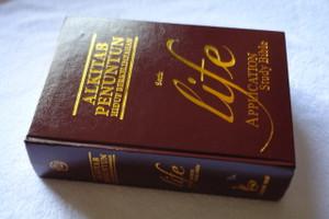 Alkitab Penuntun Hidup Berkelimpahan