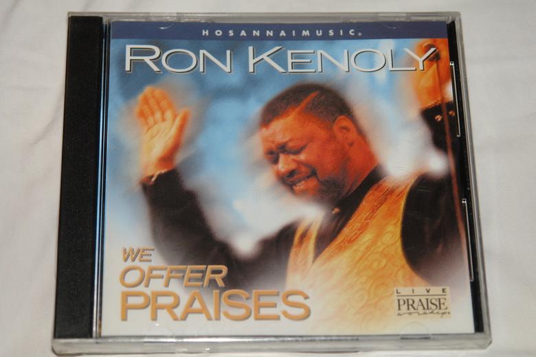 We Offer Praises 1999 / Worship Leader: Ron Kenoly