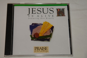 Jesus Is Alive  1991  Worship Leader: Ron Kenoly
