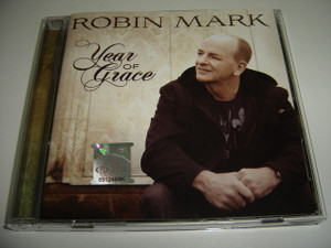 Year Of Grace ROBIN MARK