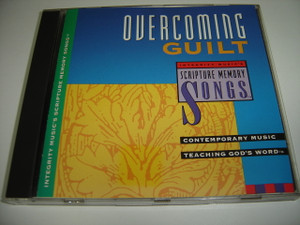 Overcoming Guilt / Integrity Music's Scripture Memory Songs / Contemporary Music Teaching God's Word