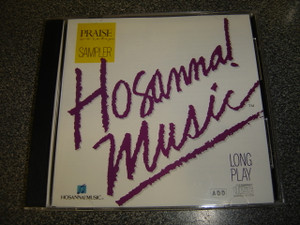 Hosanna! Music Praise & Worship Integrity Music  1990