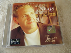 Nystrom Live Praise & Worship / My Heart's Desire