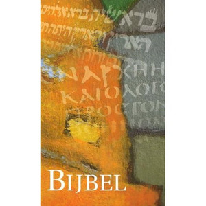 Bijbel [Hardcover] by American Bible Society / Dutch BIBLE