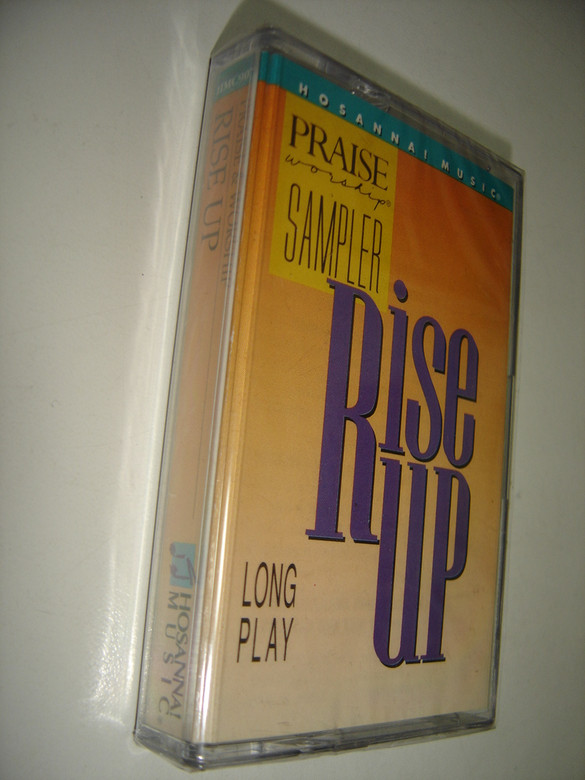 RISE UP!  Hosanna! Music  PRAISE & WORSHIP