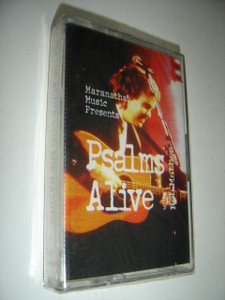 PSALMS ALIVE with Rob Mathes / Maranatha! Music Passionate praise and  Intimate worship